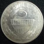 monedas de Europa - Austria -  1991 (Reverso)