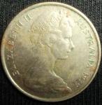 monedas de Oceania - Australia -  1979 (Anverso)