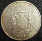 monedas de America - Jamaica -  1981 (Anverso)