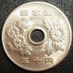 monedas de Asia - Japón -  1981 (Anverso)