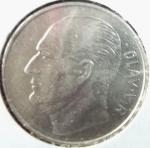 monedas de Europa - Noruega -  1973 (Anverso)