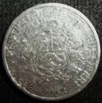 monedas de America - Perú -  2007 (Anverso)