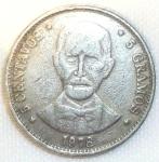 monedas de America - Rep Dominicana -  1978 (Anverso)