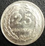 monedas de America - El Salvador -  1975 (Reverso)