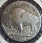 monedas de America - Estados Unidos -  1913-1938 (Reverso)