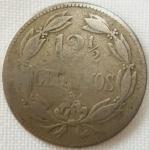 monedas de America - Venezuela -  1945 (Reverso)