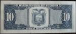 monedas de America - Ecuador -  1988 (Reverso)