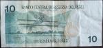 monedas de America - Perú -  2006 (Reverso)
