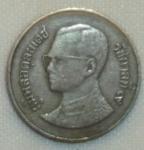 monedas de Asia - Tailandia -  1988 (Anverso)