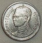 monedas de Asia - Tailandia -  1993 (Anverso)