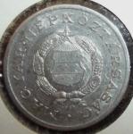 monedas de Europa - Hungría -  1967 (Anverso)