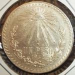 monedas de America - México -  1932 (Anverso)