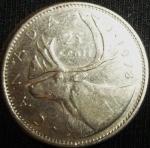 monedas de America - Canadá -  1978 (Reverso)
