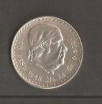 monedas de America - México -  Jose Morelos (anverso)