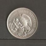 monedas de America - México -  Jose Morelos (reverso)
