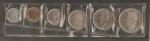 monedas de Europa - España -  Mundial 82 / Anverso