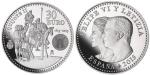 monedas de Europa - España -  REY FELIPE VI 2015