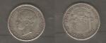 monedas de Europa - España -  alfonso XIII