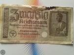 monedas de Europa - Alemania -  original III REICH