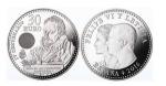 monedas de Europa - España -  REY FELIPE VI 2016