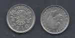 monedas de : Europa : España :    10  Pesetas