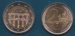 monedas de Europa - España -  Acueducto de Segovia