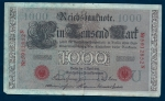 monedas de Europa - Alemania -          1000