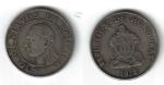 monedas de America - Honduras -  50 centavos