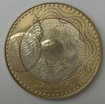 monedas de America - Colombia -  2015 - 1000 pesos