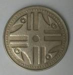 monedas de America - Colombia -  2011 - 200 pesos