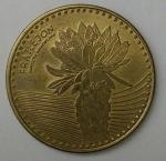 monedas de America - Colombia -  2016 - 100 pesos