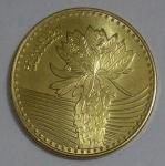 monedas de America - Colombia -  2017 - 100 pesos