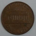 monedas de America - Estados Unidos -  Luis Alberto