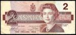 monedas de America - Canadá -  P-94b