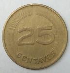 monedas de America - Colombia -  1979 reverso