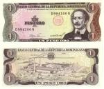 monedas de : America : Rep_Dominicana : Peso