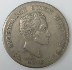monedas de America - Colombia -  1959 venta