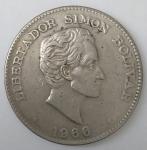 monedas de America - Colombia -  1966 venta