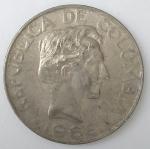 monedas de America - Colombia -  1968 venta