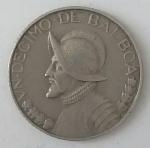 monedas de : America : Panamá : 1996 -un décimo balboa