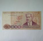 monedas de : America : Brasil : 50.000 cruzeiros
