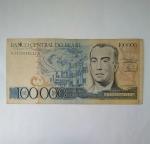 monedas de : America : Brasil : 100.000 cruzeiros