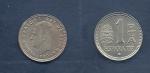 monedas de : Europa : España : Juan Carlos  I