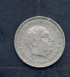 monedas de : Europa : España : Franco