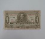 monedas de America - Bolivia -  Un bolivio