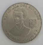 monedas de America - Ecuador -  2000 - 5 centavos