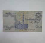 monedas de : Africa : Egipto : 25 piastres