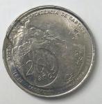monedas de : America : Colombia : 200 años independiente de cartagena