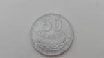 monedas de Europa - Polonia -  Escudo Heraldico
