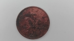 monedas de Europa - Reino Unido -  Reina Elisabeth II